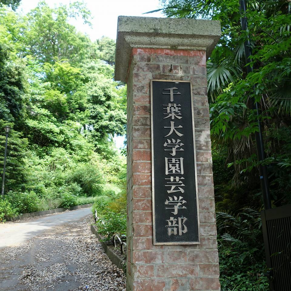 千葉大学「土葉会」第326回例会のお知らせ(5月25日土曜日)