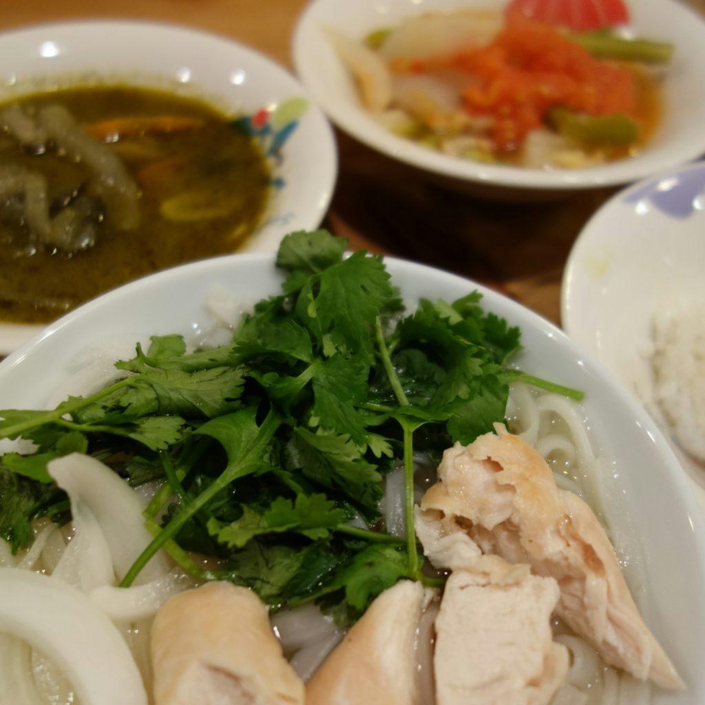 平成時代の野菜:パクチー