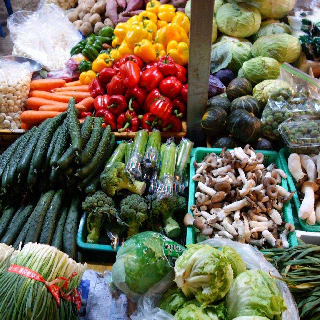 コロナ禍での野菜の消費動向と施設園芸の将来